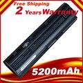 5200 мАч DM4 батареи для ноутбука HP Pavilion CQ42 CQ32 G42 CQ43 G32 DV6 G4 G6 G7 аккумуляторы 593553-001 MU06