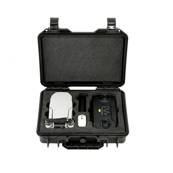 Storage Box for DJI Mavic Mini Drone Protective Hardshell Carrying Case Travel Storage Bag Heavy Duty Waterproof Box Accessories 4