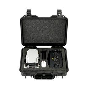 Image 4 - 収納ボックスdji mavicミニドローン保護ハードシェルキャリングケース旅行収納袋ヘビーデューティ防水ボックスアクセサリー