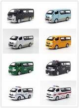 Modèle de voiture de fourgon d'affaires en alliage haute simulation 1:32, jouet de voiture van multi-style, cadeaux pour enfants. Livraison gratuite