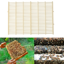 Beekeeping Bee Queen Excluder Trapping Grid Net Tool Equipment Apiculture New L5YE