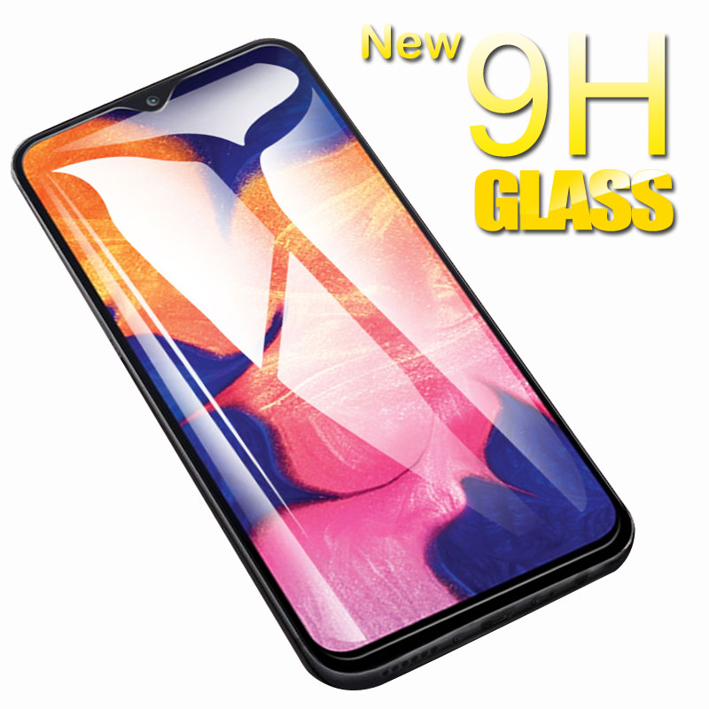 Tempered Glass For Samsung Galaxy A50 A30 A20E A40S M30 M20 M10 Screen Protector Glass On A 10 20 40 60 70 80 90 Protective Film