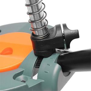 Image 4 - 調節可能な角度ドリルホルダーガイドスタンドポジショニング用ポケット穴電気ドリル取り外し可能ハンドル diy ツールセット