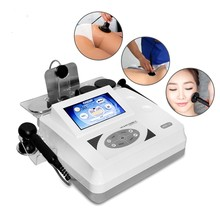 2020 newest HighFrequency Heating skincare face/body massager tecar diathermy monopolar radiofrequency tecar physio machine