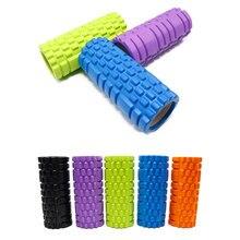 90x15cm eva yoga pilates massage trigger point foam roller exercise fitness gym Yoga fitness equipment Pilates foam roller gym exercise muscle massage roller
