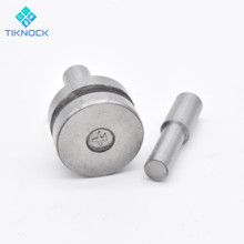Customized Dye imprint Precision HSS Stamping Mould Parts Punch Pins and dies