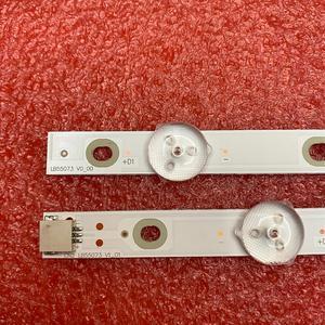 Image 5 - 12 sztuk listwa oświetleniowa LED dla 55PUS6503 55PUS7503 55PUS6162 55PUS6262 55PUS6753 55PUS7303 55PUS6703 LB55073 TPT550U1 QVN05.U