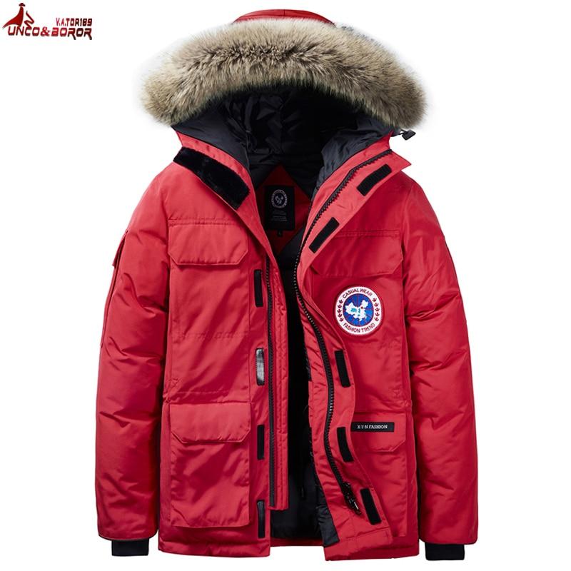 Winter jacket men 7XL 8XL coat military fur hood warm camouflage tactical bomber jacket male snow   parka   overcoat brand clothing