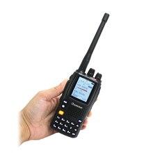 Wouxun KG UV9D Plus 7 العصابات متعددة التردد جهاز الإرسال والاستقبال متعددة الوظائف الأشعة فوق البنفسجية 136 174 و 400 512MHz هام راديو DTMF اسلكية تخاطب