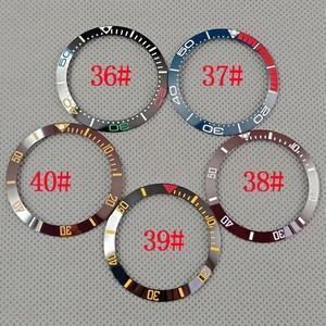 Image 3 - שעון אביזרי 38mm לוח fit אוטומטי 40mm גברים של שעון כושר לוח parnis שעונים