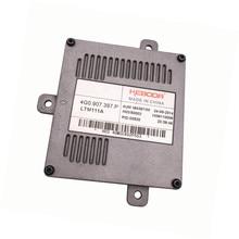 ИСПОЛЬЗУЕТСЯ OEM светодиодный балласт DRL Дневной ходовой светильник блок управления 4G0. 907.397.P 4G0907397P для A3/S3/Sportback/qu A3 S3