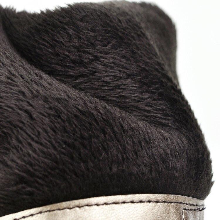 alto tubo botas cavaleiro mais cashmere manter
