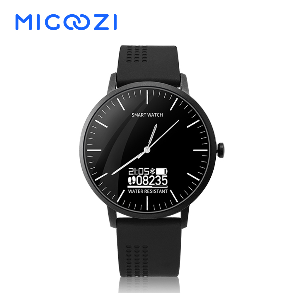 HD06 Man Smart Watch Women Double Touch 5ATM Waterproof Tempreature Display Quartz Smart Watch Sports Bracelet Smartwatch