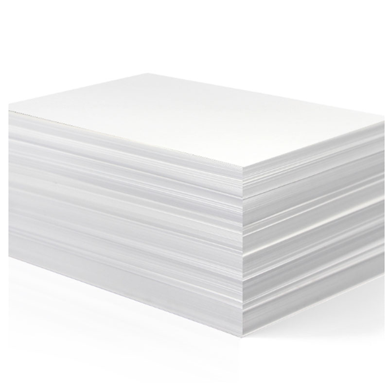 Card White Corrugated Cardboard A4 A3 4k 8k 120g 230g 300g Marker Pen Color Lead Hand-painted Painting Paper Business Card Paper