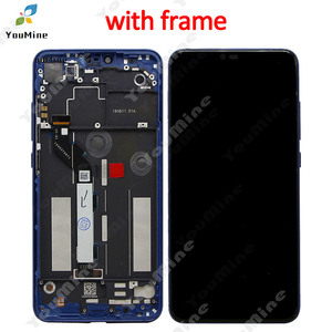 Image 3 - For Xiaomi Mi 8 Lite Mi8 Lite LCD Display Touch Screen Digitizer Assembly Replacement For Mi8 Youth Mi 8X LCD