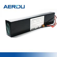 AERDU 10s3p е-байка 36В 8.7ah 18650 Перезаряжаемые литий Батарея с Bms б/у модифицировать велосипед Скутер транспортных средств Xt30 Jst2p штекером