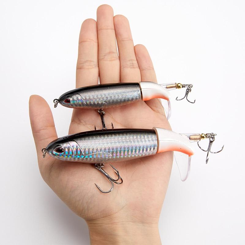 1 шт блесна для рыбалки на высоком каблуке 11 см, 13 г/15 г/35 г рыболовные приманки, воблеры для рыбалки плавающий воблер Щука Baits снасти 2