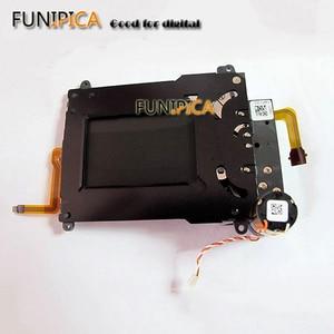 Image 2 - D750 groupe dassemblage dobturation pour Nikon D750 unité dobturation appareil photo reflex pièce de réparation livraison gratuite