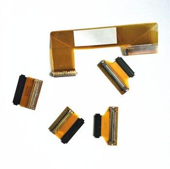 Nueva pantalla LED portátil EDP HQ 0,4 0,5 30 pin a 40pin 40 a 30 cable convertidor a pin cable adaptador conector