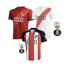 2021 речная тарелка для домашнего футбола Джерси 3-го грамма Мартинез квитро праттофутбол рубашка 20 21 речная кровать Футбольная форма высшего...