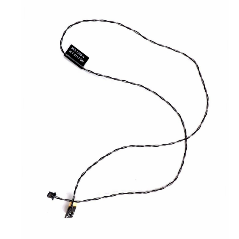 Hard Drive Temperature Sensor Cable 593-1376-A For iMac 21.5 A1312 Mid 2011 image