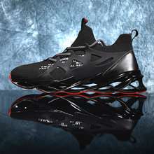 Кроссовки damyuan Мужские дышащие спортивная обувь для бега
