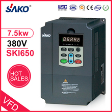 Регулятор мощности солнечного фотоэлектрического инвертора для использования насоса Sako VFD 380 в кВт