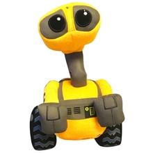 Disney Movie WALL·E Cartoon Characters WALL-E Plush Toy Dolls 28/38cm