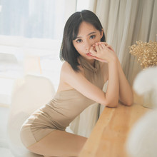 Japanese Sexy Lingerie Sexy Coquettish Backless Sweater Secretary Ol Uniform Temptation Skirt Nightdress Passion Suit(China)