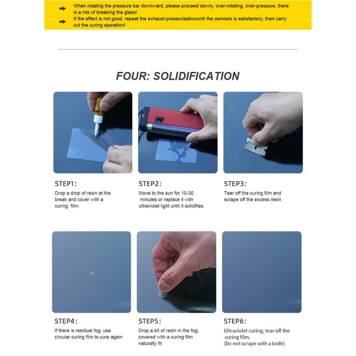 Conj. de materiais p/ polimento e moagem