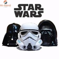 Novo e requintado criativo star wars caixa de presente caixa de relógio vingadores stormtrooper darth vader ornamentos high-end compartimento de relógio