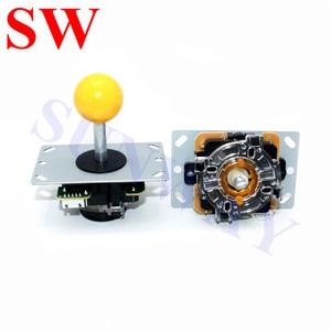 Image 2 - 2 ผู้เล่น Zero Delay USB Encoder สำหรับจอยสติ๊ก/2 x อาเขตจอยสติ๊ก + USB + 32 มม. LED ปุ่ม + เหรียญปุ่ม