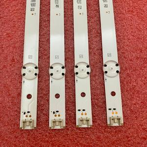 Image 3 - 8 sztuk listwa oświetleniowa LED dla LG 49UH610A 49UH6100 49LF5100 49UH6030 49UF640V 49UF6407 49UF640 49LF510V LGE_WICOP_49inch_UHD