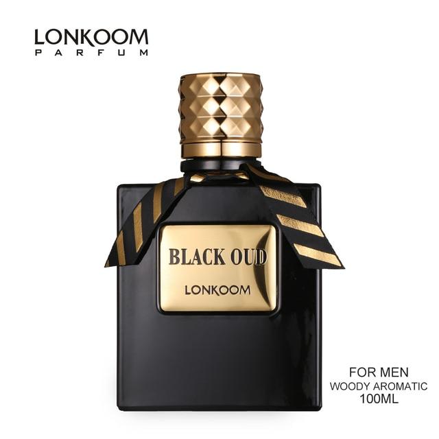 100ml OUD Wood Men Eau De Toilette body spray Daily me perfume For Women Woody Aromatic Fragrance parfum homme 1