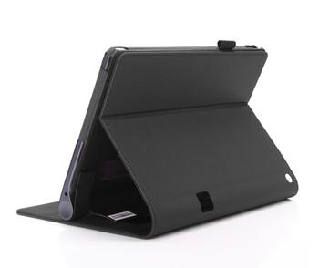 Para Lenovo YOGA Tab3 más de 10 TB-X703F / Pro 10 TB-X90F de Litchi textura PU giro Horizontal Funda de cuero con soporte y tarjeta