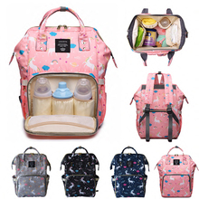 Get more info on the Diaper Bag Mummy Maternity Bag Fashion Large Capacity Unicorn Baby Stroller Bag Nappy Changing Baby Bag Backpack For Mom