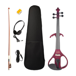 Violin Fiddle 4/4 Electric Vio