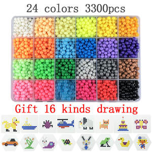 S5000pcs 24 colors Re...