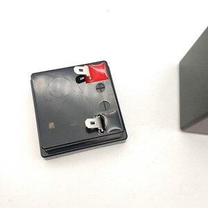 Image 4 - Пластиковый чехол 4 в 4 Ач для замены свинцово кислотных батарей с литиевым аккумулятором 18650