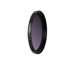 Freewell 67mm Threaded Hard Stop Variable ND Filter Bright Day 6 to 9 Stop