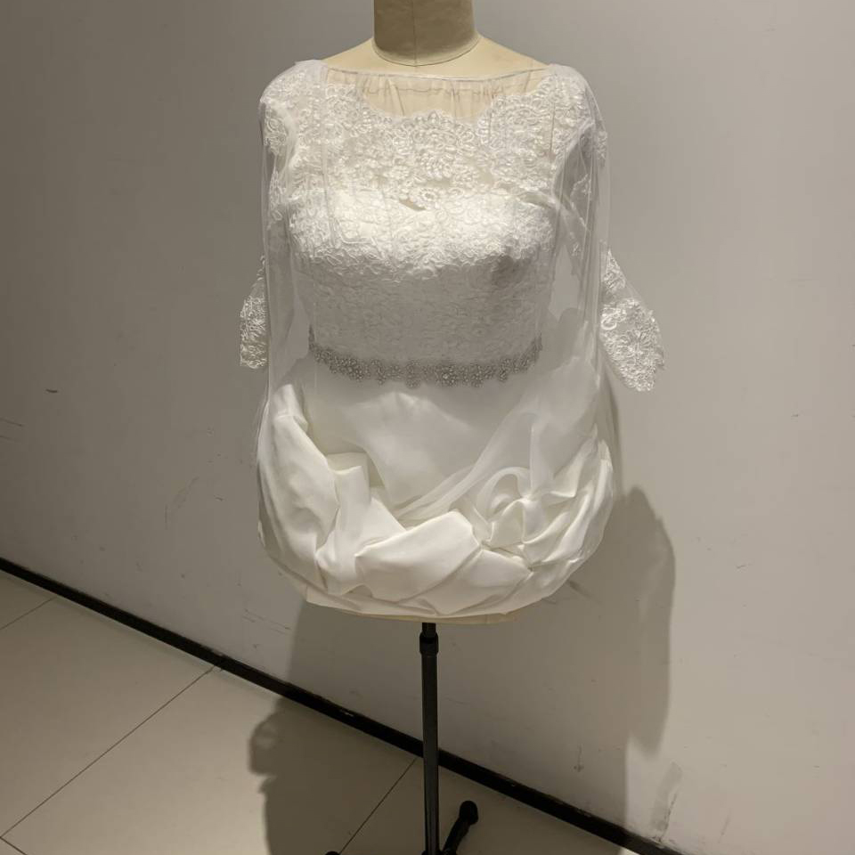 Bride Wedding Bag Put The Wedding Dress Up When You To Toilet Easy To Toilet With Wedding Dress