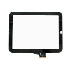 Nowy 9.7 ''calowy ekran dotykowy Digitizer szybka panelu ekranu dla tabletu HP TouchPad FB359UA w Ekrany LCD i panele do tabletów od Komputer i biuro na