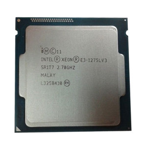 Image 2 - Процессор Intel Xeon E3 1275L V3 cpu 2,7 ГГц 8 м 4 ядра 8 потоков LGA1150