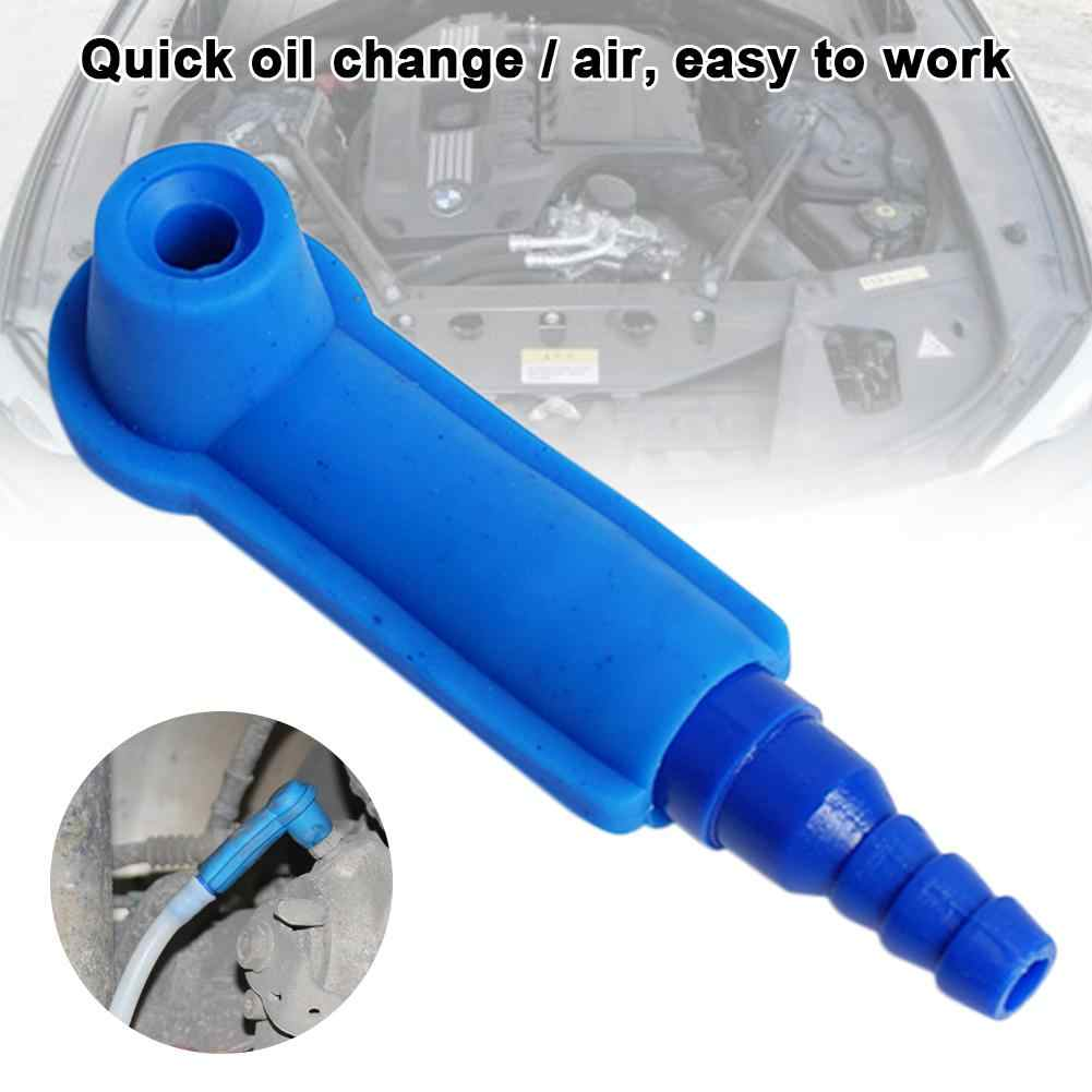 Brake Oil Changer Oil and Air Quick Exchange Tool for Cars Trucks Construction Vehicles