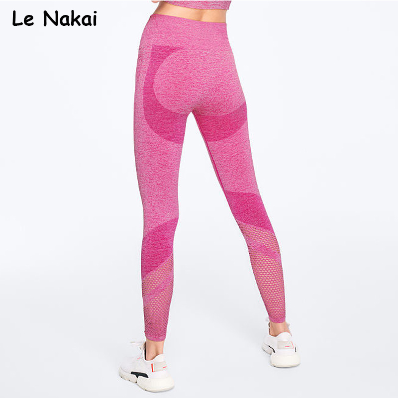 Push up seamless leggings for women fitness yoga pants high waist yoga legging workout gym tights running trousers