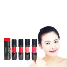 Net red star brand makeup liquid lipstick. Matte lipstick, nude color lipstick charm, Sexy Lip Gloss matte bat