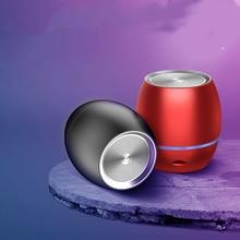 Мигающая лампа Bluetooth динамик с сабвуфером беспроводной микрофон вызов Портативные Компьютерные колонки Caixa De Som F4039A