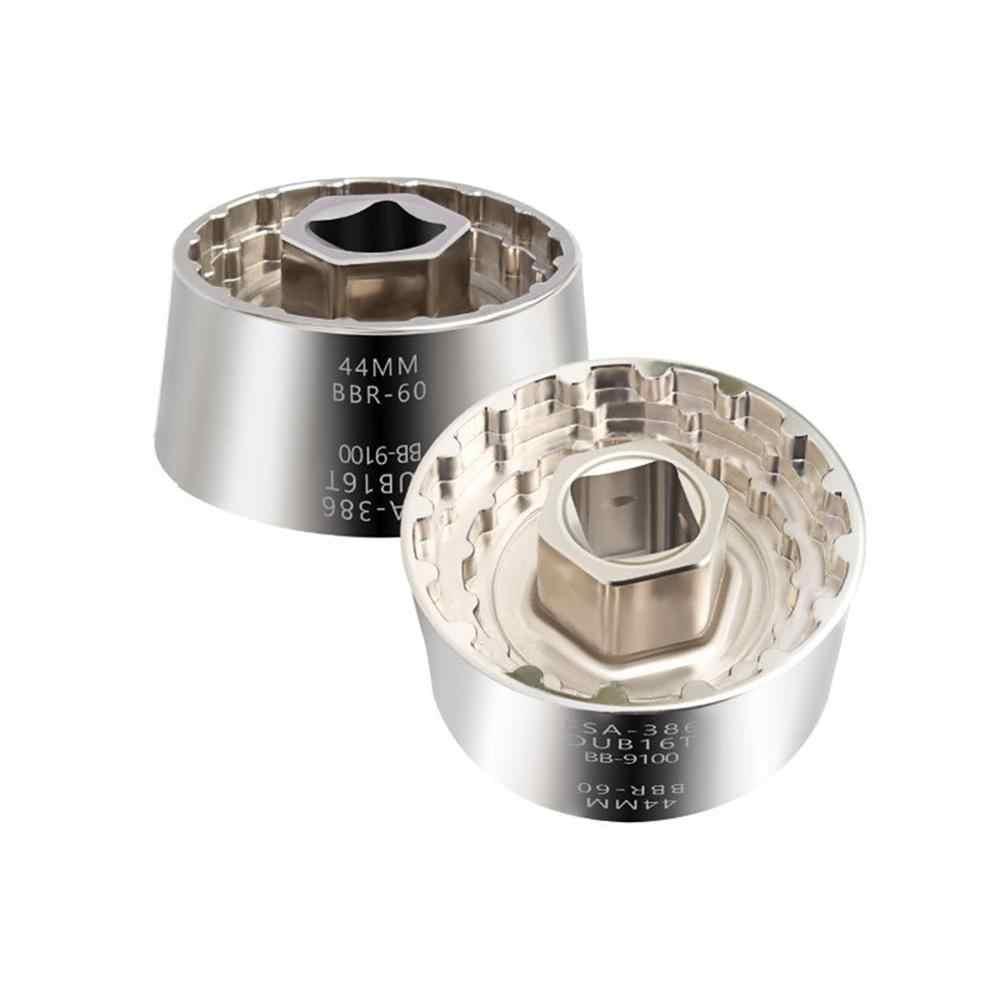 5 in 1 Durable Bottom Bracket Cup Tool for BB9000 BBR60 DUB BSA30 FSA386