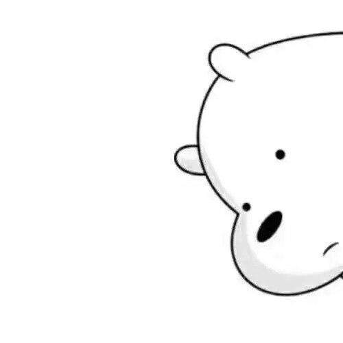 刷爆朋友圈的小熊,这样发朋友圈很酷插图1