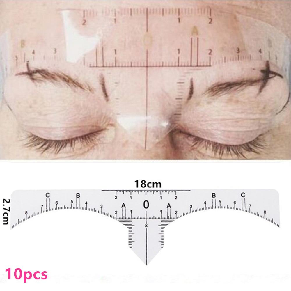 5pcs 12pin Blade Needles+Golden Tebori 3D Pen Microblading Tattoo Machine For Permanent Makeup Eyebrow Tattooing Manual Guns 4